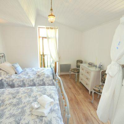 Blue room - 52 Eymet