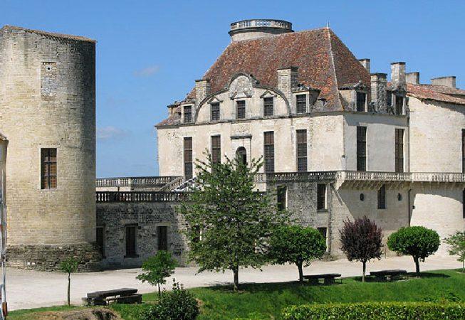 Duras Chateau